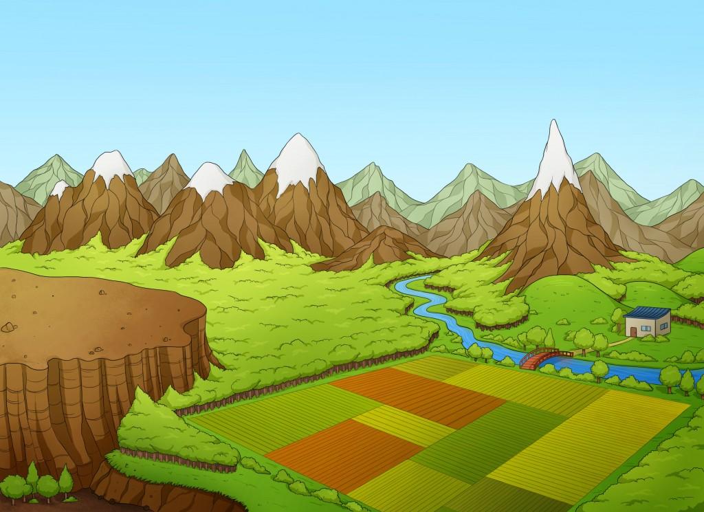 Foto para libro Geología